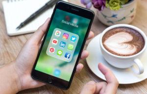 Quels seront les réseaux sociaux utilisés dans 5 ans