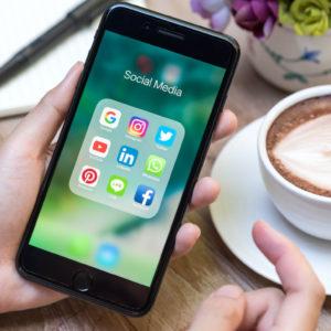 Quels seront les réseaux sociaux utilisés dans 5 ans?