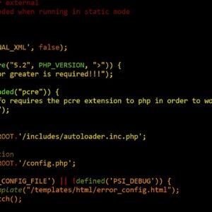 Les différentes raisons de procéder à la refonte d'un site web